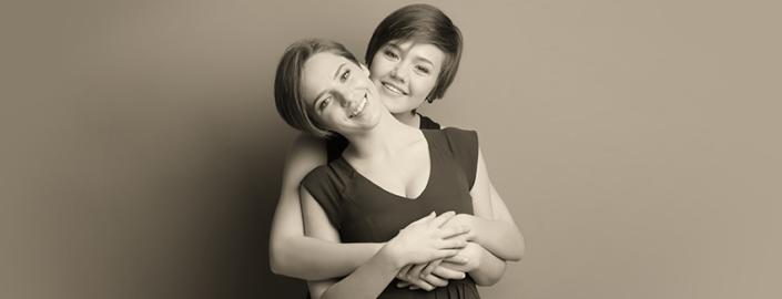 madres lesbianas en irlanda